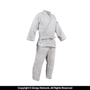 Mizuno Single Weave Judo Gi